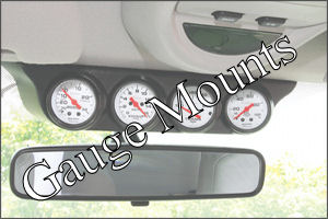 Gauge Mounts