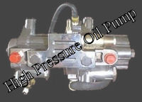 Injection Pump Products