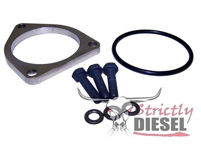 Driven Diesel Thermostat Housing Ring (This item is drop shipped from Driven Diesel)