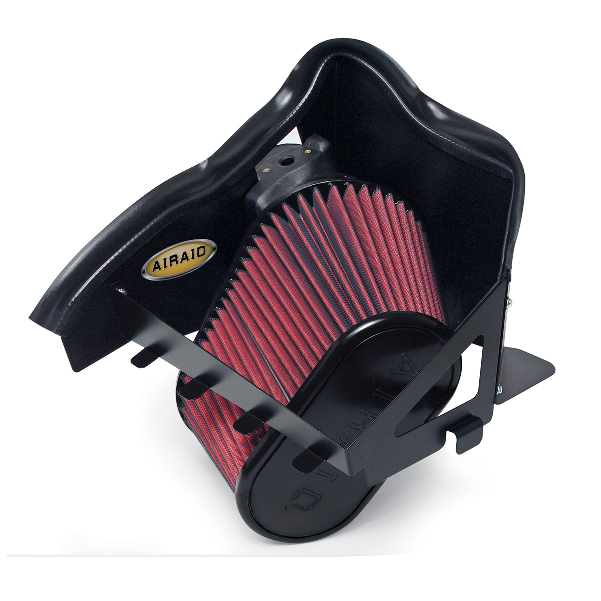 Airaid QuickFit Intake # 300-155 (Drop ships from supplier)
