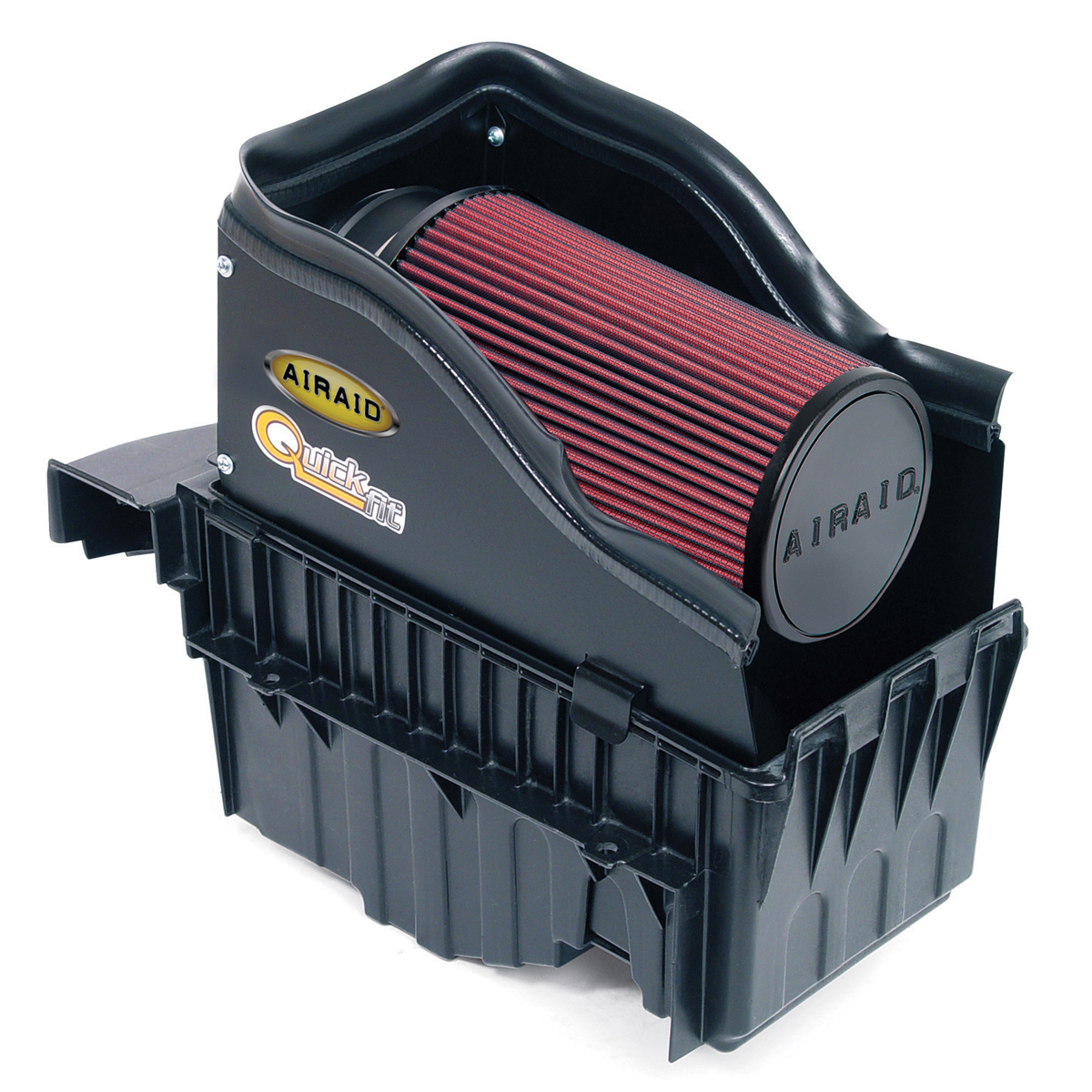 Airaid Quick Fit Intake for late 1999-2003 7.3L # 400-122