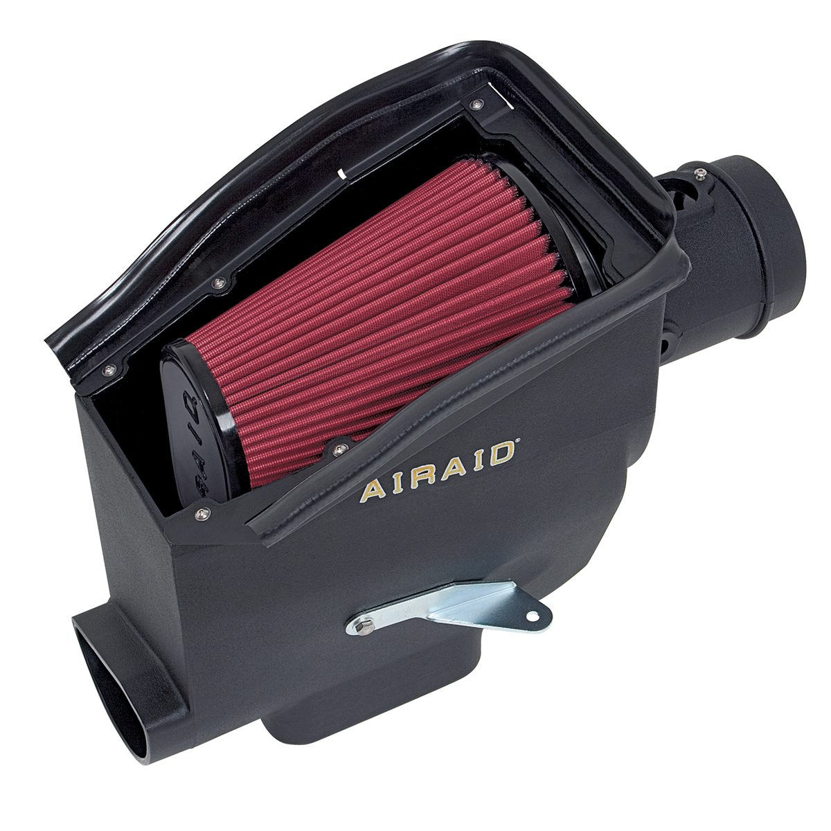 Airaid 2008-2010 Cold Air Intake # 400-214-1