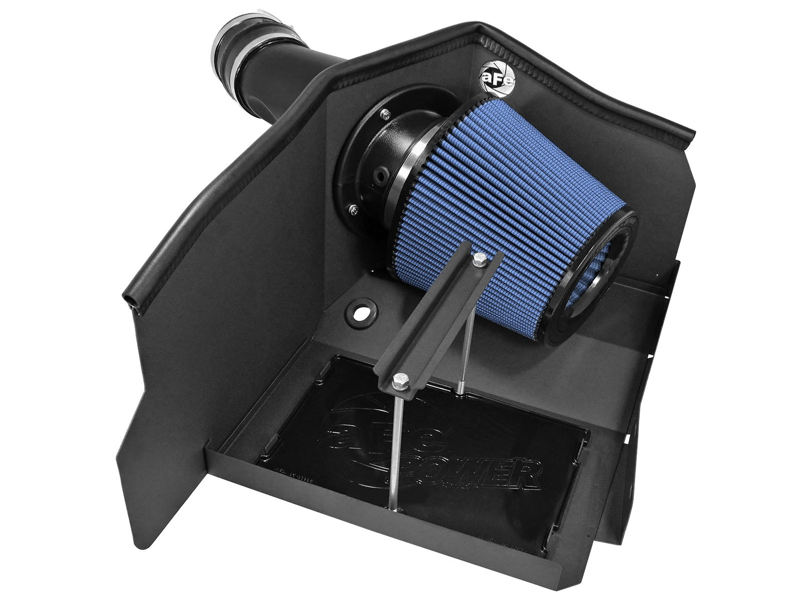 AFE Stage 2 Cold Air Intake System