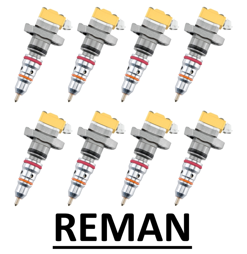 FFD Reman Hybrid Injectors (competition use only)