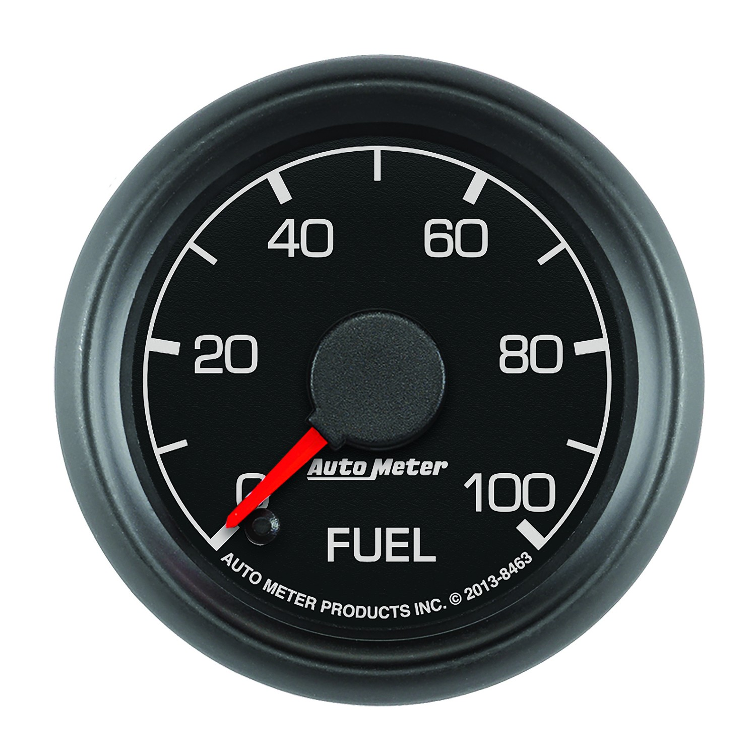 AutoMeter Ford Match Fuel Pressure 0-100 psi #8463