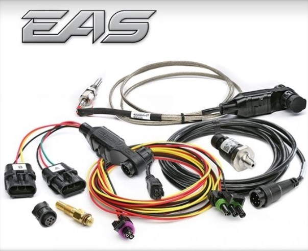 EAS COMPETITION KIT - 98617
