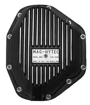 Mag-Hytec Dana 80 Dually Rear Differential Cover