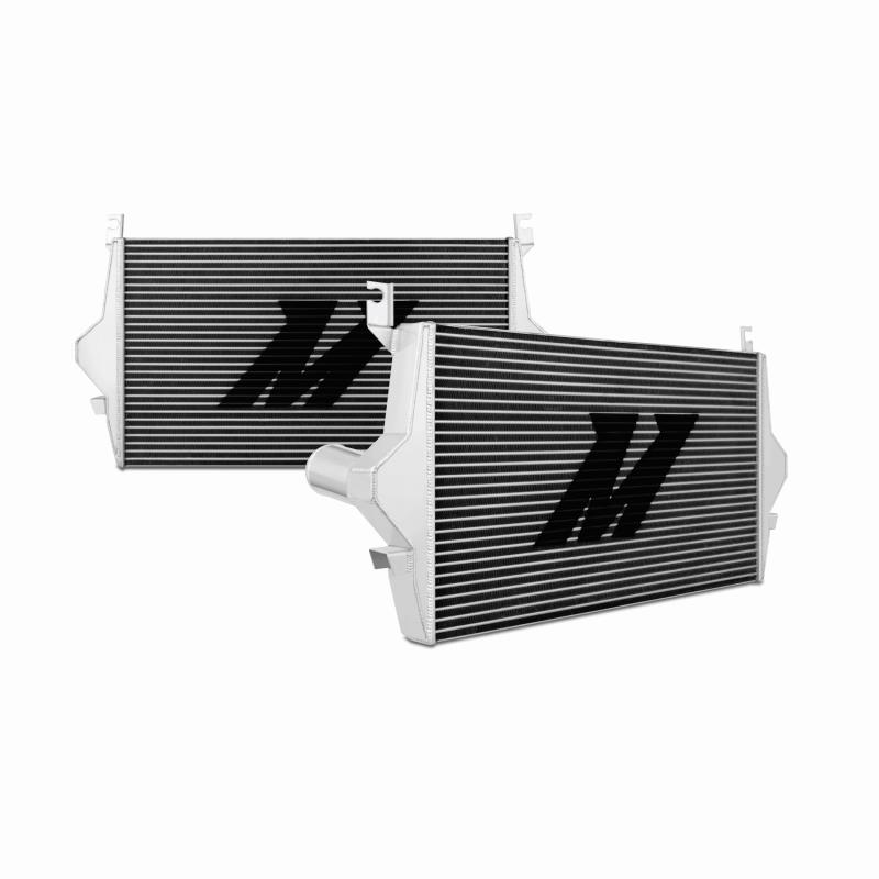 Mishimoto FORD 7.3L POWERSTROKE INTERCOOLER, 1999-2003