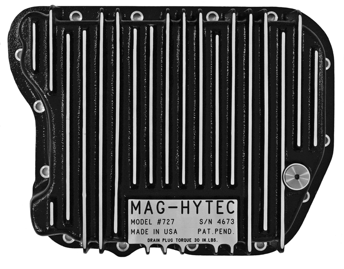 Mag Hytec 727-D Pan (Drop ships from supplier)