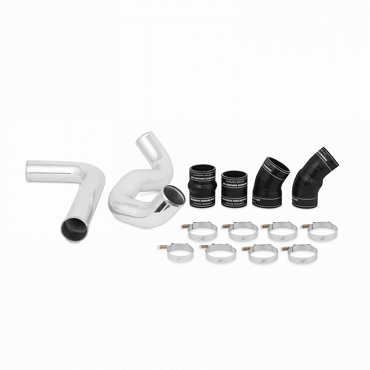 Mishimoto INTERCOOLER PIPE AND BOOT KIT, FITS FORD 6.0L POWERSTROKE 2003–2007